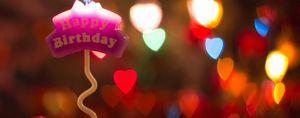 Как отметить день рождения – список лучших идей