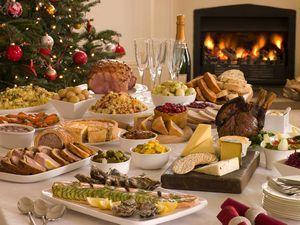 Как подготовить дом к встрече нового года и что подать к праздничному столу