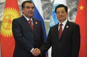 Как таджикистан стал экономическим придатком кнр