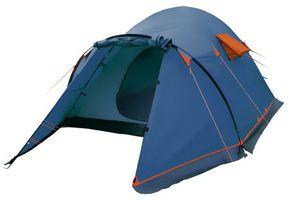 Какие бывают палатки?