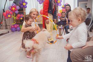Какие конкурсы устроить ребенку на праздник?