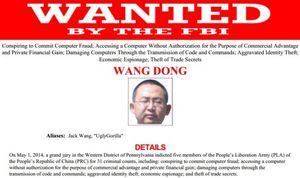 Какие меры принимают сша против китайского кибершпионажа?