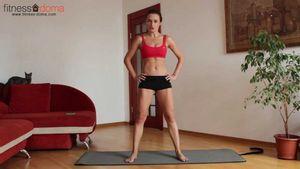 Каким ногам нужны упражнения для похудения