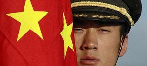 Китай — это спящий лев. не надо будить его, иначе вздрогнет весь мир