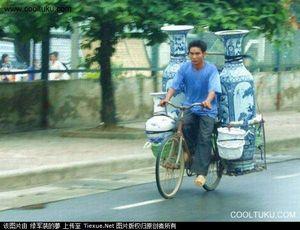 Китай набирает скорость
