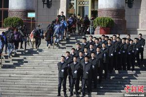Китай просит облегчить переселение своих граждан в россию
