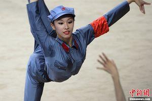 Китай против откормленных и скучающих