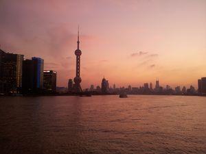 Китай: взгляд изнутри — из полной задницы в блестящее будущее