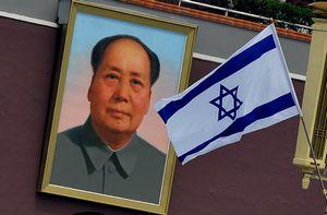 Китайский «дракон» из израиля