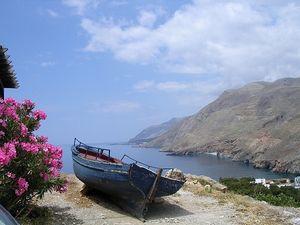 Когда лучше ехать в грецию отдыхать на море? (сезон 2016)
