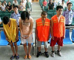 Конец «банды четырех»? с приближением 18-го съезда кпк в китае обостряется борьба за власть