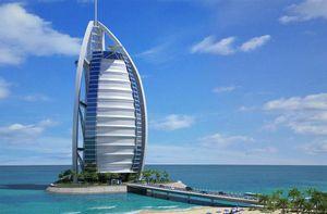 Красивейшие здания мира