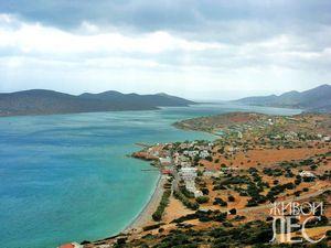 Крит – загадочная и легендарная часть греции