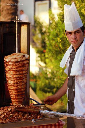 Кухня в отелях турции, all inclusive, шопинг в турции