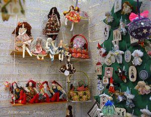 Ладья. зимняя сказка - 2015