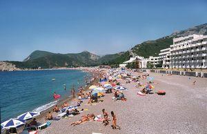 Летим отдыхать...в черногорию