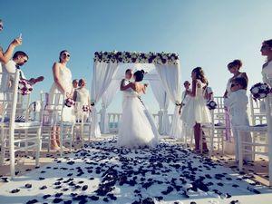 Лучшие места для празднования свадьбы и проведения времени после развода