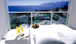 Лучшие отели турции - продолжение