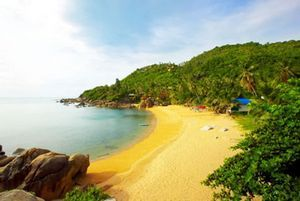 Лучшие пляжные курорты таиланда