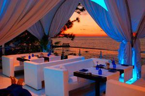 Лучшие рестораны и кафе сочи у моря, в центре|рейтинг, отзыв