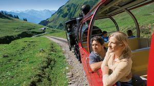 Лучшие живописные путешествия на поезде по европе | самостоятельное путешествие по европе поездом