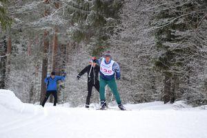 «Лыжный поезд» составит конкуренцию «лыжному автобусу»