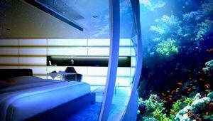 Мальдивы - взгляд из-под воды