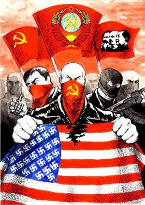 Месть маркса: как классовая борьба формирует мир («time», сша)