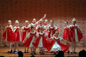 Международный конкурс-фестиваль «осенний карнавал suomi»