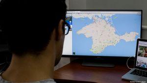 Министр связи рф назвал «декоммунизацию» крыма на google maps «недальновидной ошибкой»