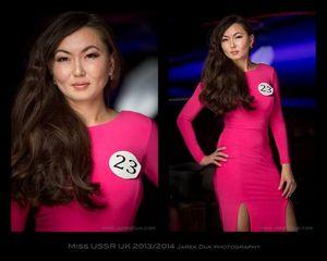 Miss tourism 2013: голосование стартует