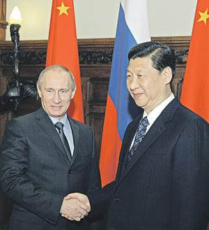 Москва и пекин перед обновлением тандемов