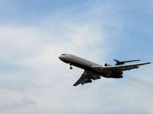 Москвичи летают в 4,5 раза чаще остальных граждан рф