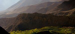 Мустанг: затерянное королевство тибета