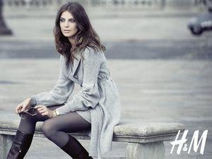 Н&м: мода может быть устойчивой и недорогой