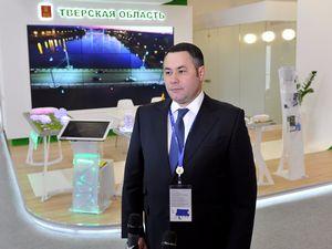 На туризм впервые обратили внимание на петербургском экономическом форуме