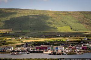 Неделя в ирландии. путевые заметки