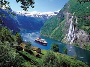 Норвегия презентовала новый проект