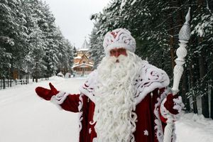 Новогодние каникулы в сочи, великом устюге и кирове