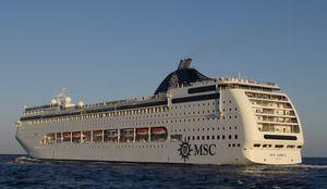 Новые тематические круизы msc cruises