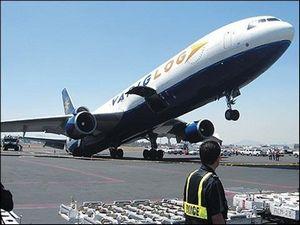 Новый аэропорт мехико примет прямые рейсы из россии
