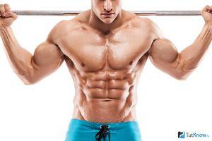 Особенности грудных мышц