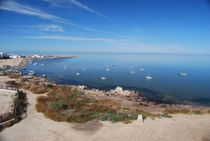 Особенности курортов туниса