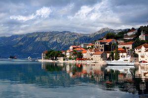 Особенности моря и побережья в черногории