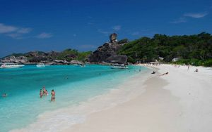Острова таиланда: путешествуем в те места, о которых мало кто знает