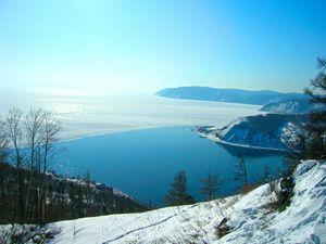 Отдых на байкале зимой, как отдохнуть и куда поехать