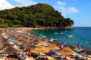 Отдых в июне в черногории: какая погода и температура воды до конца месяца (сезон 2016)