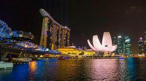 Отдых в сингапуре, цены на отели и авиабилеты из москвы