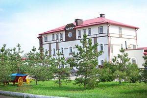 Отель ela quality resort получил travelife gold за заботу о природе