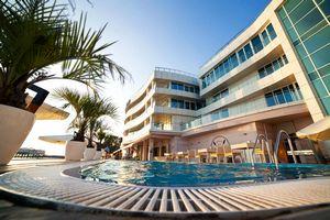 Отель и ресторан сан ремо (sanremo) в сочи, описание и цены